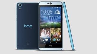 HTC Desire 826: Mittelklasse-Smartphone mit Android 5.0 Lollipop vorgestellt [CES 2015]