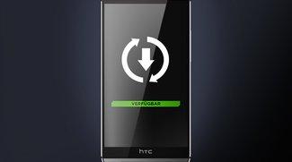 HTC One (M7 &amp&#x3B; M8): Android 5.0 Lollipop 90 Tage nach Release bekräftigt, später auch für HTC One mini &amp&#x3B; Co.