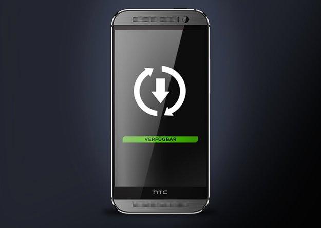 HTC One (M8): Update auf Android 5.0 Lollipop in Deutschland und Österreich verfügbar