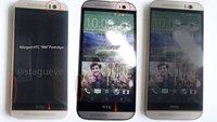 """HTC One (M9) """"Hima"""" auf neuen Fotos gesichtet [Gerücht]"""