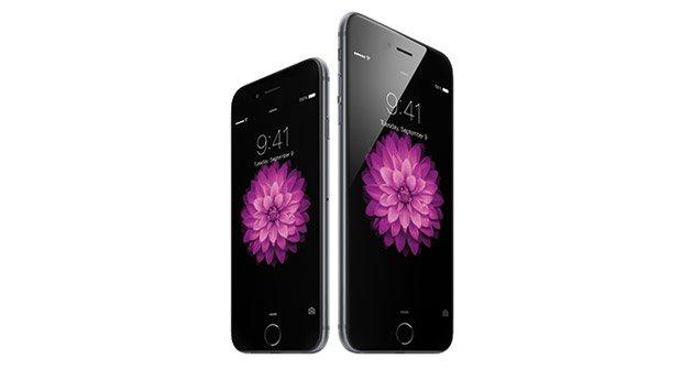 iPhone 6 (Plus): Zahl der Android-Switcher steigt außerhalb der USA
