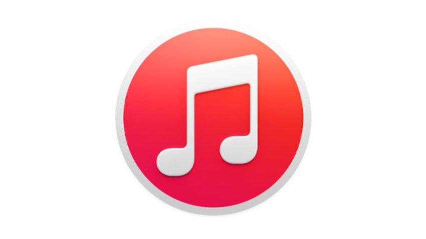 Apple itunes single der woche