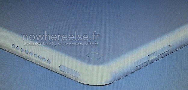 """12-Zoll-iPad: Erste Zeichnung des """"iPad Plus"""" aufgetaucht"""