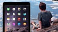 iPad in der Krise: Die Probleme eines Fünfjährigen (Kommentar)