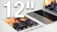 iPad Pro vs. MacBook Air: Konzeptduell der 12-Zoll-Klasse