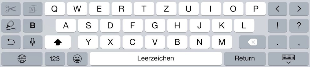 iphone-6-plus-tastatur