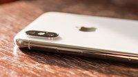 iPhone X entsperren: Ohne Face ID, Code & Wischen