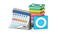 iPod shuffle mit unverhältnismäßig hohen Lieferzeiten: Quo vadis kleiner Freund?