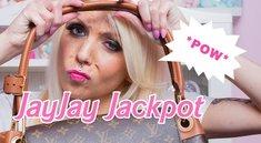 JayJay Jackpot: Ist sie wirklich so dumm oder nur Fake? *POW*