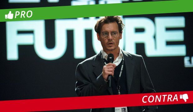 Pro & Contra: Johnny Depp - am Ende?