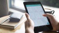 JotterPad 11: Innovative Textverarbeitung für Android ausprobiert