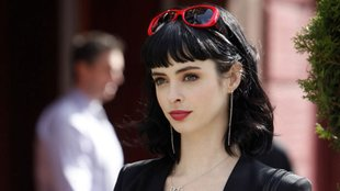Marvel's Jessica Jones: Ex-Doctor Who wird Bösewicht