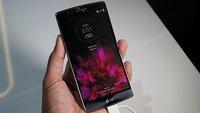 LG G Flex 2: Release in Deutschland angekündigt