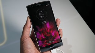 LG G Flex 2: Offizielle Wallpaper zum Download