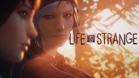 Life is Strange: Weibliche Protagonistin nur dank Square Enix