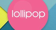 Android 5.0 Lollipop: Das versteckte Easter Egg (Flappy Bird)