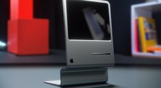 Wiedergeburt des originalen Macs