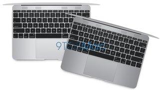 12-Zoll-MacBook: Vorstellung angeblich nächste Woche
