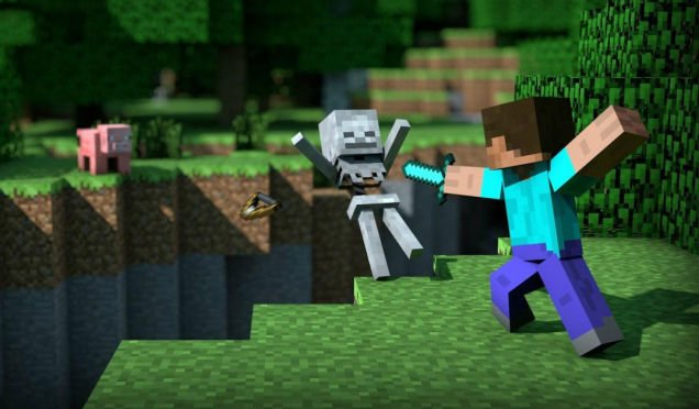 Minecraft Ohne Java Spielen Update Machts Möglich GIGA - Minecraft pc kostenlos spielen ohne download