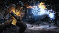 Mortal Kombat X: Blutiger Trailer inklusive Fatality-Move