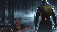 Mortal Kombat X: Lustiges Gameplay mit Conan O'Brien
