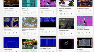MS-DOS-Spiele kostenlos spielen: 2400 Klassiker frei verfügbar Turrican, Lemmings, Dune und mehr