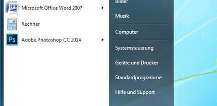 Netzwerkeinstellungen prüfen in Windows: Bild für Bild