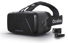 Oculus Rift nicht mehr in 2015...