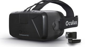 Oculus-Rift-Games: Welche Spiele & Apps gibt es bereits?