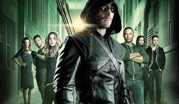 Arrow Staffel 3: Epischer Trailer zur zweiten Hälfte