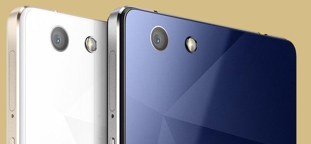 OPPO R1C vorgestellt: Mittelklasse-Smartphone mit hochwertigem Design