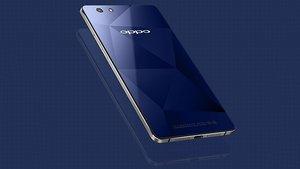 OPPO R1C: Bilder und Spezifikationen