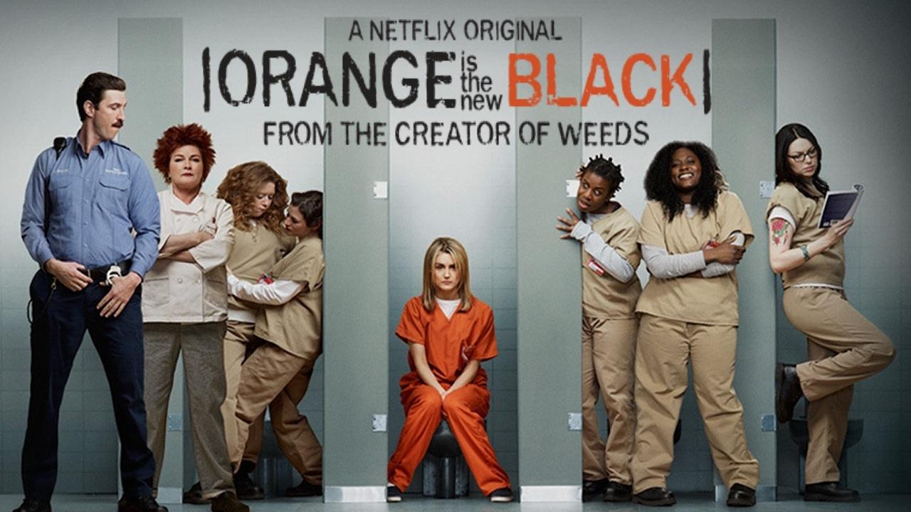 Orange Is The New Black Staffel 1 Stream