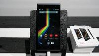 Polaroid Flip: Smartphone mit Retro-Faktor