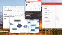 Produktivitäts-Apps für Mac: Unsere 10 Top-Empfehlungen