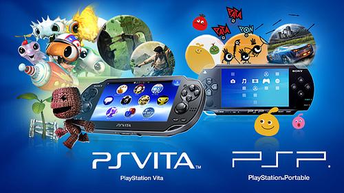Psp Spiele Auf Der Ps Vita Liste Einstellungen Einrichtung Giga