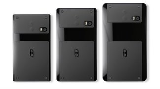PuzzlePhone: Ein weiteres modulares Smartphone-Projekt