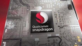 Snapdragon 810: Qualcomm-Chip läuft mit angezogener Handbremse [Gerücht]