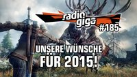 radio giga #185: Hacker-Attacken, Spiele-Jahr 2014 und ein Blick in die Kristallkugel