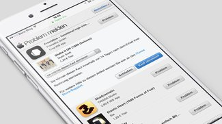 iTunes: Apps zurückgeben, Einkauf stornieren – Geld zurück für Apps, Filme, Serien, Musik und iBooks