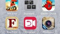Kostenlose und reduzierte Apps für iPhone, iPad und Mac zum Wochenende KW02