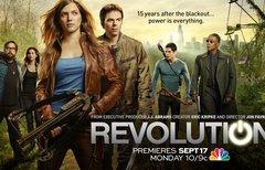 Revolution: Staffel 2 im...