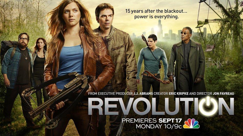 Revolution Staffel 1 2 Im Stream Tv Wird Es Eine Season 3