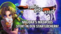 radio giga #186: Nintendo Direct, Dying Light und Heroes of the Storm Beta