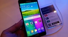 Samsung Galaxy A7 erstmals präsentiert –in Malaysia