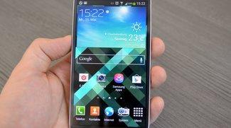 Samsung Galaxy S4 für nur 269 Euro bei Saturn [Deal]
