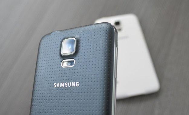 Consumer Reports: Samsung Galaxy S5 besser als iPhone 6 und Konkurrenz-Smartphones