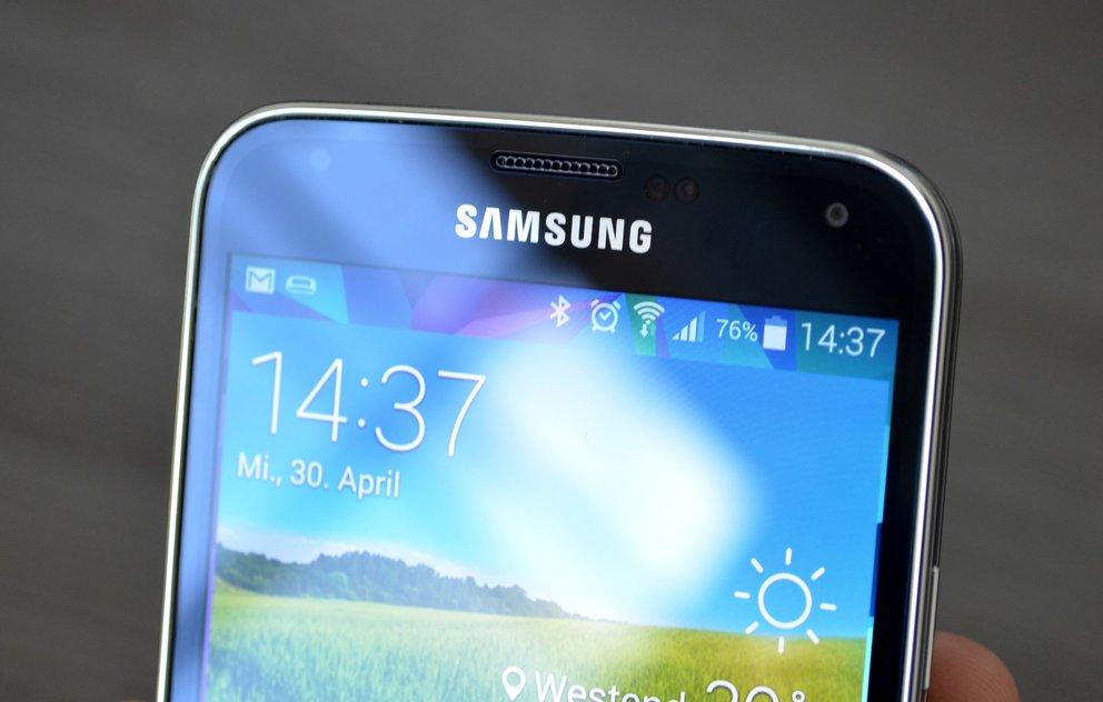 Samsung Galaxy S6: TouchWiz wird entrümpelt -- Orientierung am Nexus 6 [Gerücht]