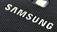 Samsung Galaxy S7 könnte mit 3D Touch kommen [Gerücht]