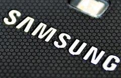 Samsung: Im ersten Quartal...